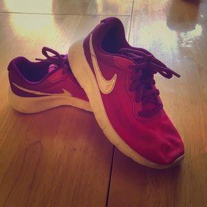 Girls Nike Roshe